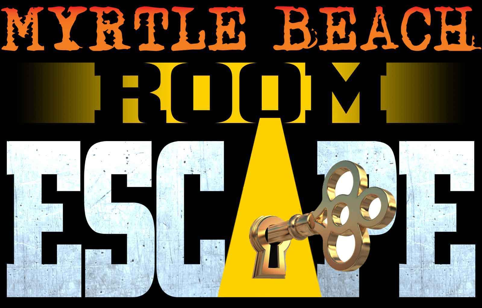 Myrtle Beach Room Escape Games